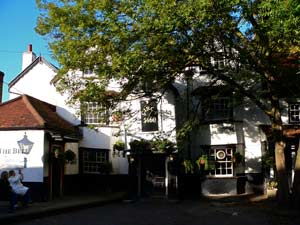 The Bell East Molesey